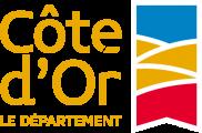Logo Département de la Côte d'Or