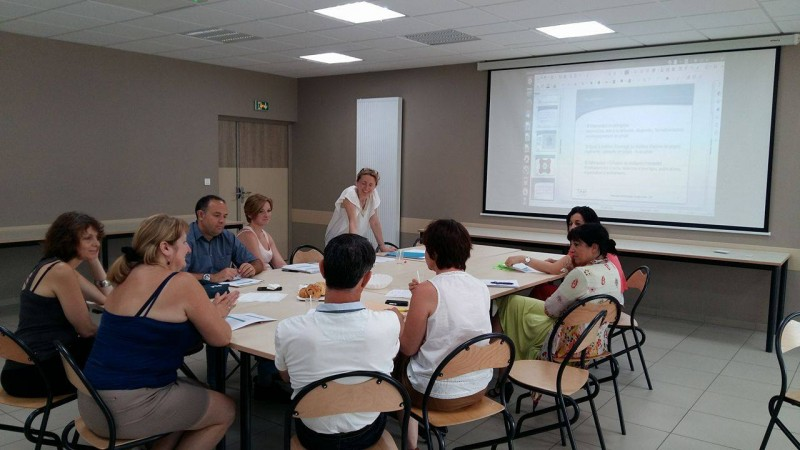 atelier ARACT Seine et Tille 1