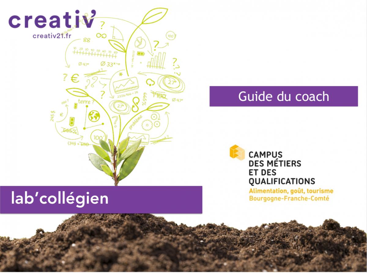 creativ, lab competences, campus des metiers