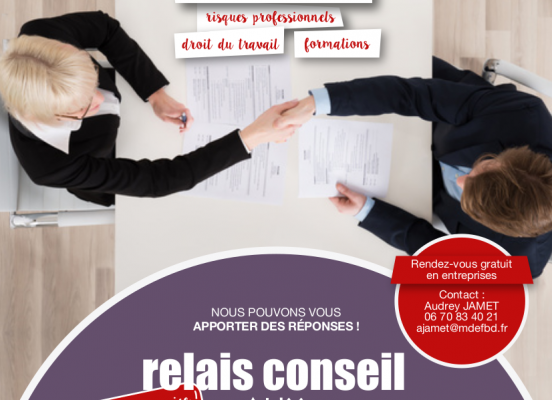 RELAIS CONSEIL AUX ENTREPRISES