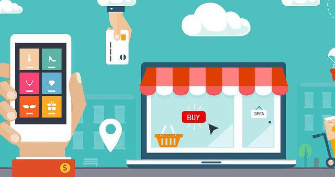 Commerce / grande distribution/ restauration rapide
