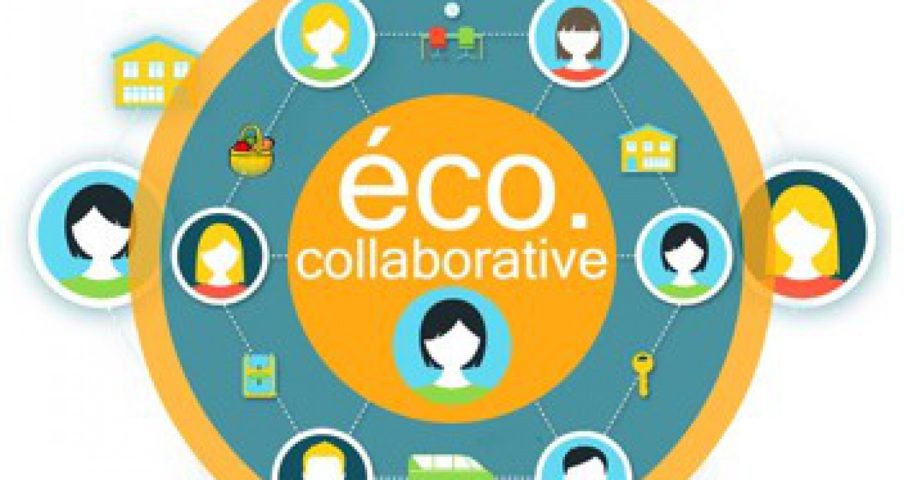 Économie collaborative